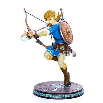 The Legend of Zelda: Breath of the Wild - figurka (5060316620830)