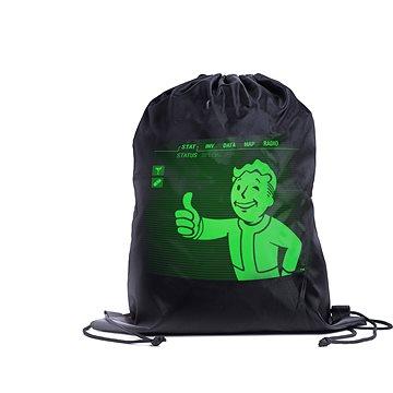 Fallout Gym Bag - Batoh (5908305226406)