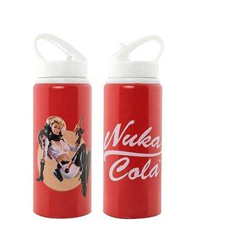 Fallout Nuka Cola - hliníková láhev na pití (5028486378746)