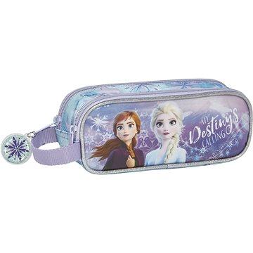 Ledové království (Frozen) - dvojité pouzdro na psací potřeby Elsa (8412688354771)