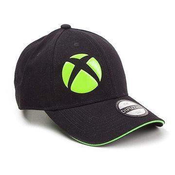 Xbox - Logo - kšiltovka (8718526116007)