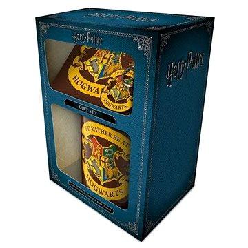 Harry Potter - Hogwarts - dárkový set (5050293852119)