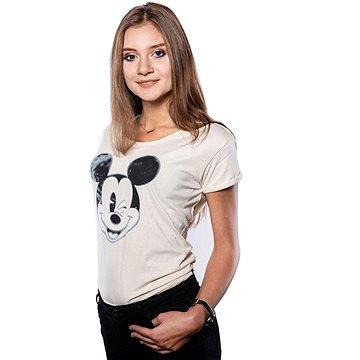 Disney Mickey Mouse - dámské tričko S (5908305224846)