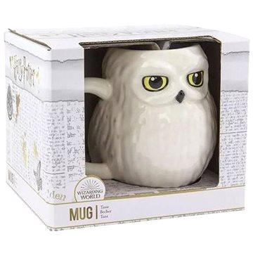Harry Potter Hedwig - 3D hrnek (5055964732059)