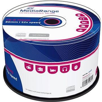 MediaRange CD-R 50ks (MR207)