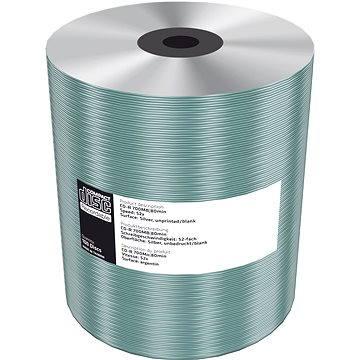 MediaRange CD-R blank 100ks shrink (MR230-100)