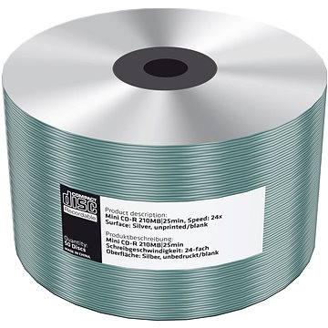 MediaRange CD-R 8cm 50ks shrink (MR258)