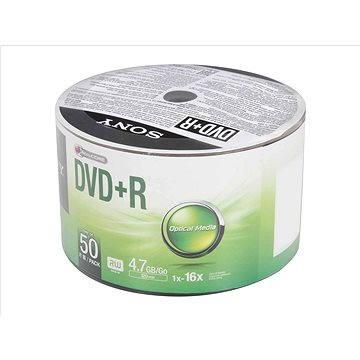 Sony DVD+R 50ks (50DPR47SB)