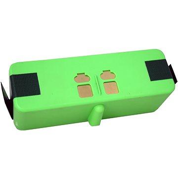Goowei LITHIUM Baterie iRobot Roomba 500, 600, 700m 800 - 6000mAh, neoriginální (E7235)