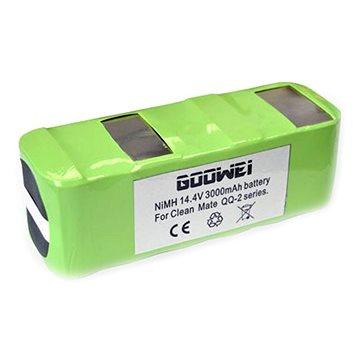 Goowei Baterie Cleanmate QQ-1/QQ-2 (E6677)