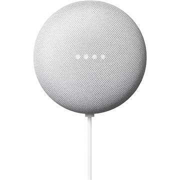 Google Nest Mini 2. generace Chalk