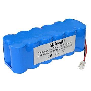 Goowei Baterie Sencor SVC 8000 (E6822)