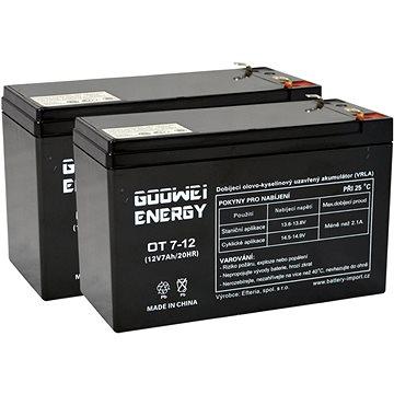 GOOWEI RBC48 (GRBC48)