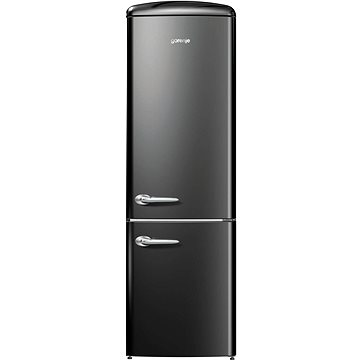 Gorenje ORK192BK Retro Collection