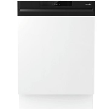GORENJE GI66160 (538874) + ZDARMA 2x Tablety do myčky FINISH Quantum Max Lemon 60 ks Čistič FINISH Čistič 250ml