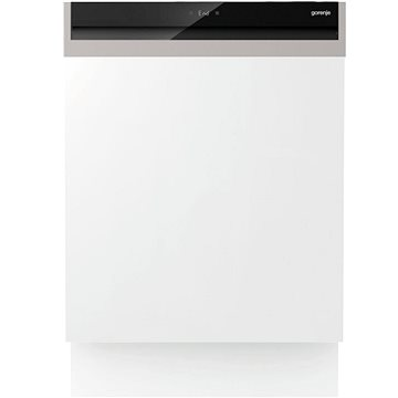GORENJE GI67260 (539006) + ZDARMA 2x Tablety do myčky FINISH Quantum Max Lemon 60 ks Čistič FINISH Čistič 250ml