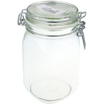 GOTHIKA Zavařovací sklenice 1.05l s víkem 6ks (521244330062)