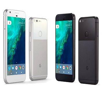 Google Pixel + ZDARMA Elektronická licence ESET Mobile Security na 6 měsíců (elektronická licence)