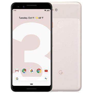 Google Pixel 3 64GB růžová (GA00459)