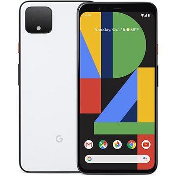Google Pixel 4 XL 64GB bílá