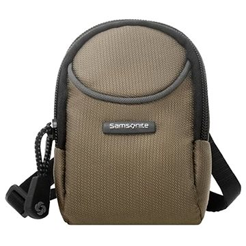 Samsonite B-Lite Fresh Foto Digital Camera Pouch khaki (P0294001)