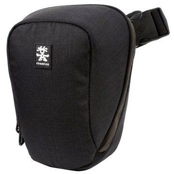 Crumpler Quick Escape 400 dull black (QE400-001)