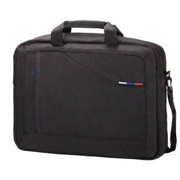 Samsonite American Tourister Laptop Briefcase 17 černá (59A09001)
