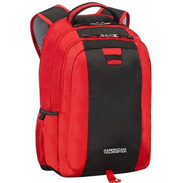 American Tourister URBAN GROOVE UG3 LAPT. BACKPACK 15.6 RED (24G00003)