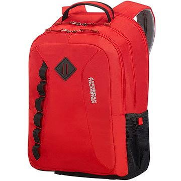 American Tourister URBAN GROOVE UG5 LAPT. BACKPACK 15.6 RED (24G00005)