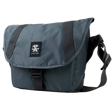 Crumpler Light Delight 4000, steel grey (LD4000-010)