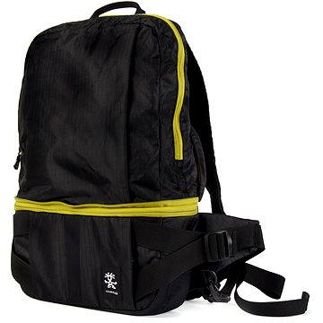 Crumpler Light Delight Foldable Backpack, black (LDFBP-001)