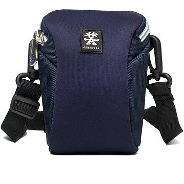 Crumpler Base Layer Camera Pouch M modré (BLCP-M-002)