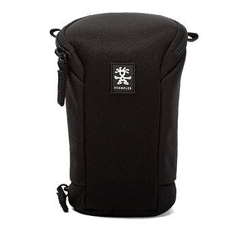 Crumpler Base Layer Lens Case L černé (BLLC-L-001)