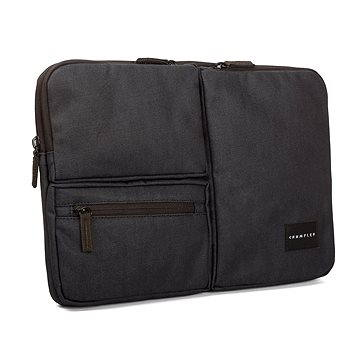 Crumpler The Geek Elite Black Denim (TGKE13-002)