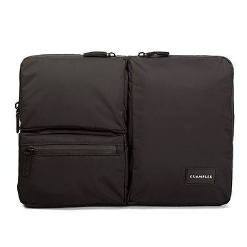 Crumpler The Geek Elite Dull Black (TGKE13-003)