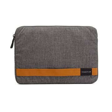Crumpler Shuttle Delight Laptop Sleeve 13 - white grey (SDLS13-001)
