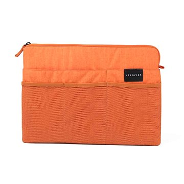 Crumpler The Geek 13 Supreme - orange (TGKS13-009)
