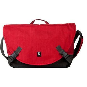 Crumpler Proper Roady Laptop L - červená (PRY-L-002)