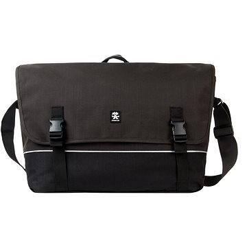 Crumpler Proper Roady Laptop XL - černá (PRY-XL-001)