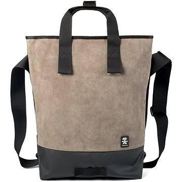 Crumpler Proper Roady Leather Messenger M (PRYLM-M-001)