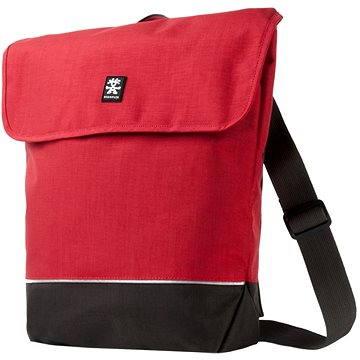 Crumpler Proper Roady Sling M - červená (PRYS-M-002)