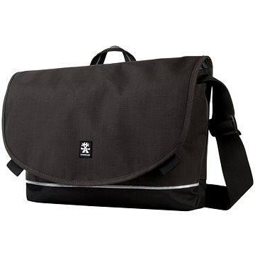 Crumpler Proper Roady Slim Laptop M - černá (PRYSL-M-001)