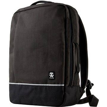 Crumpler Proper Roady Backpack L - černý (PRYBP-L-001)