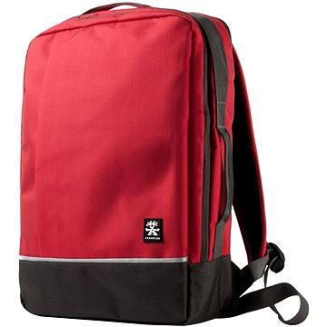 Crumpler Proper Roady Backpack L - červený (PRYBP-L-002)