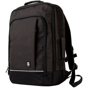 Crumpler Proper Roady Backpack XL - černý (PRYBP-XL-001)