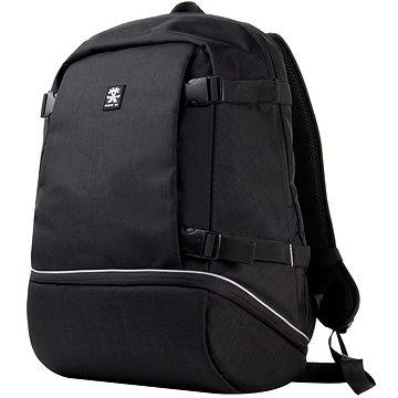 CRUMPLER Proper Roady Half Photo Backpack - černý (PRYHBP-001)