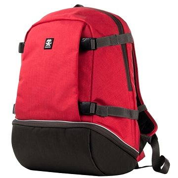 CRUMPLER Proper Roady Half Photo Backpack - červený (PRYHBP-002)