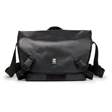 Crumpler Muli 4500 Black tarpaulin/khaki (MU4500-004)