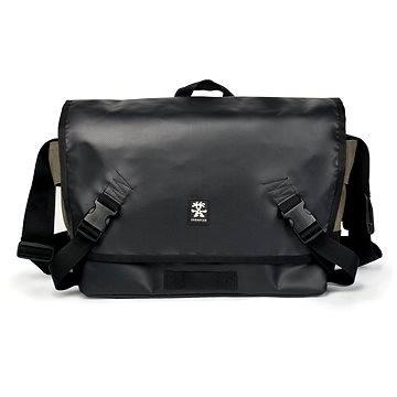 Crumpler Muli 9000 Black tarpaulin/khaki (MU9000-004)