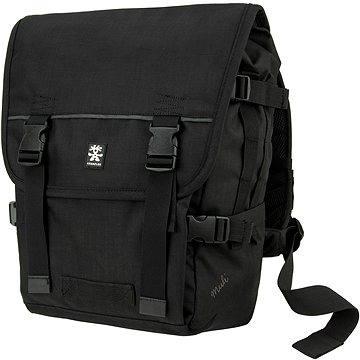 Crumpler Muli Backpack - L - černý (MUBP-L-001)